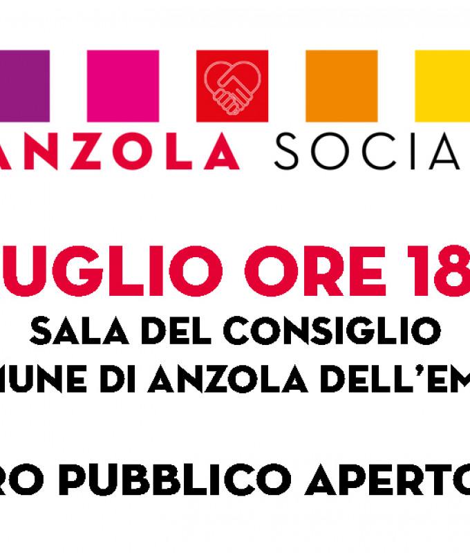 incontro pubblico Socialplace