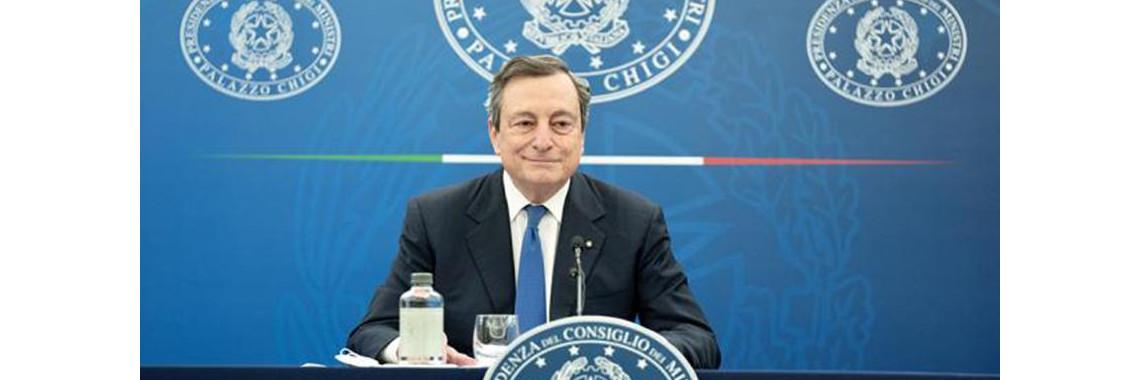 CS Draghi
