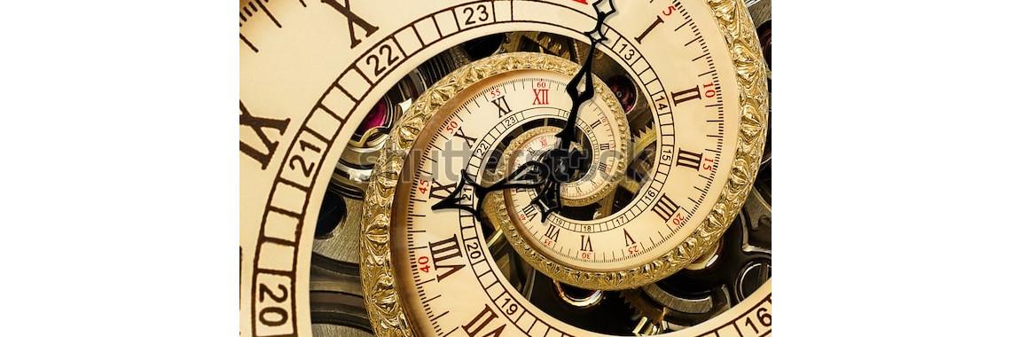 il tempo ritrovato