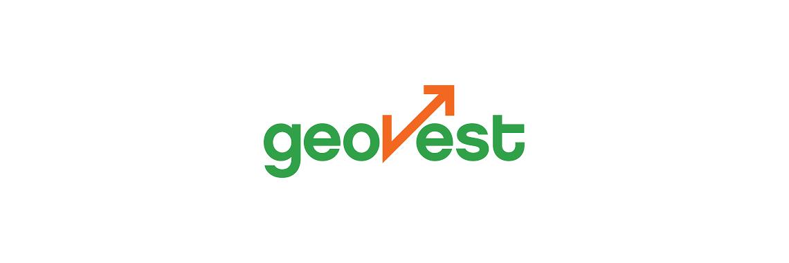 Geovest logo