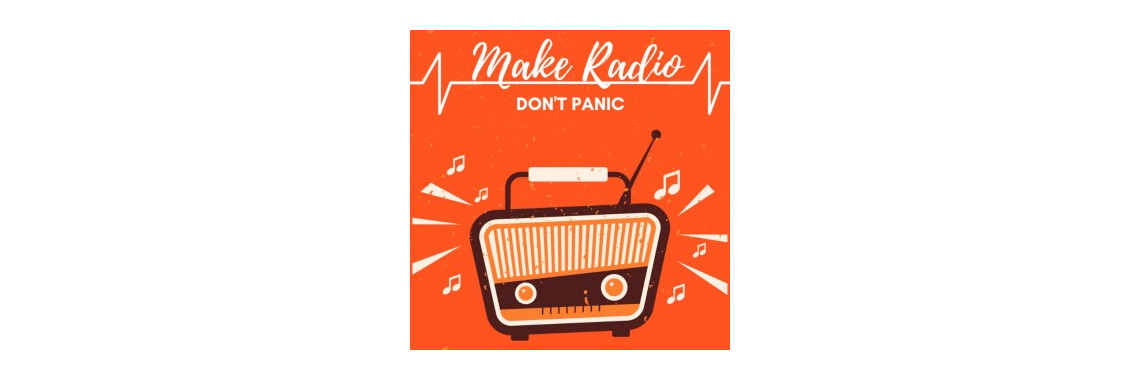 Logo progetto Web Radio