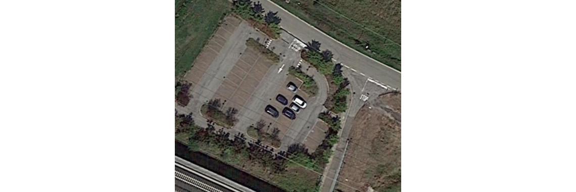 parcheggio stazione
