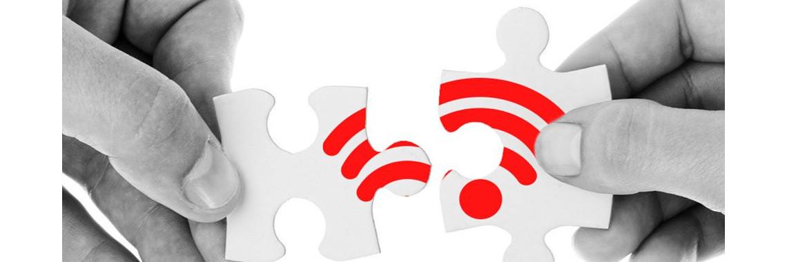 rete wireless