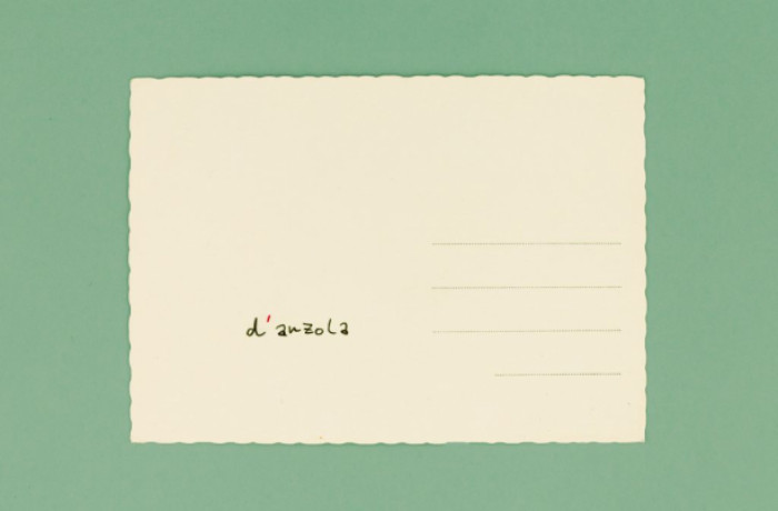 danzola cartoline