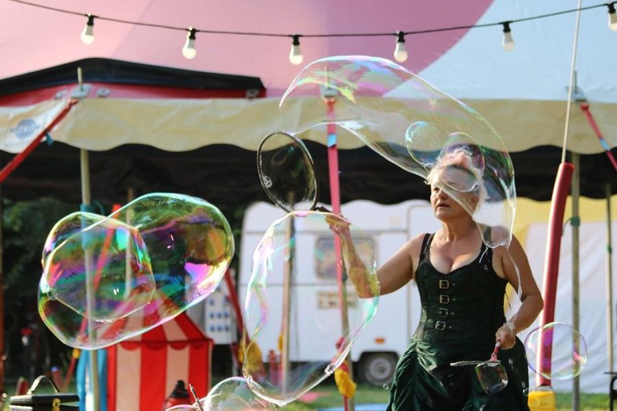 wanda circus